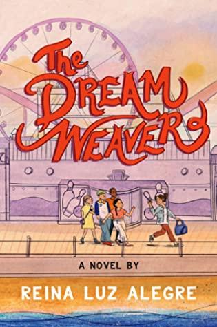The Dream Weavers by Reina Luz Alegre