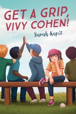 Get a Grip Vivy Cohen by Sarah Kapit