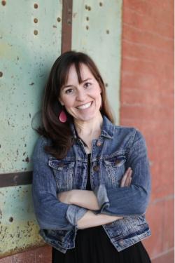 Katherine Barger