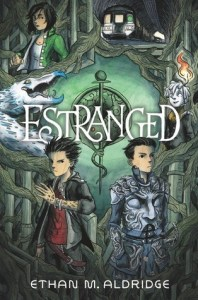 Estranged by Ethan Aldridge