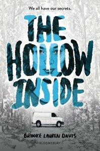 The Hollow Inside by Brooke Lauren Davis