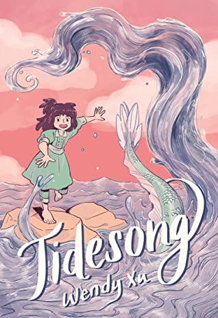 Tidesong by Wendy Xu