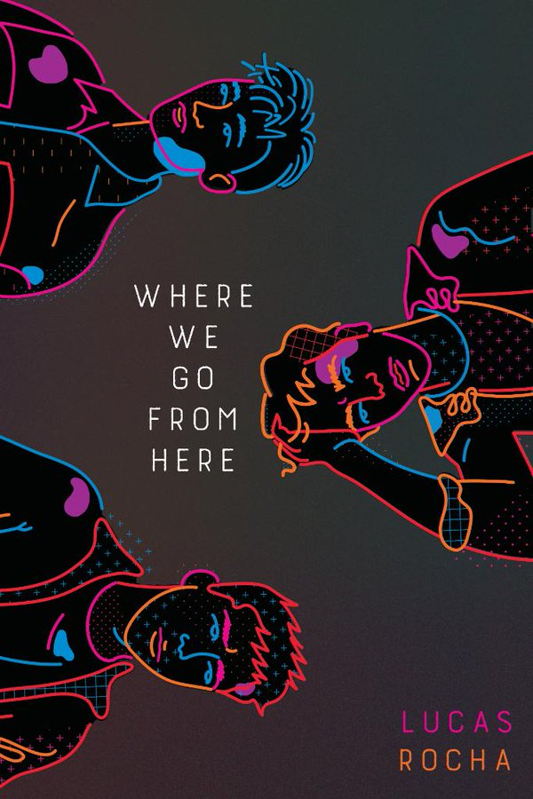 Where We Go From Here by Lucas Rocha