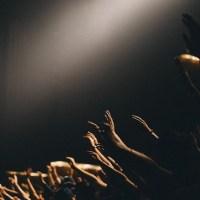 TLT: Reach for the Light