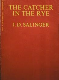 Dear J.D. Salinger