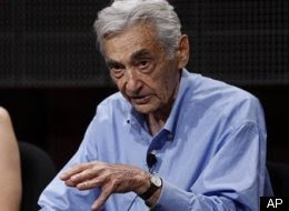 The Passing of Historian Howard Zinn