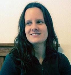 Meet the Grad: Katie Knutson