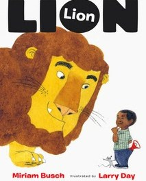Publication Interview with Miriam Busch: Lion Lion