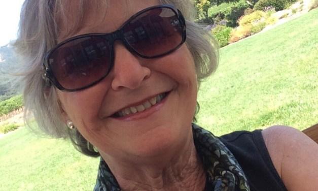 Meet the Grad: Patti Sutton