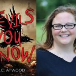 Publication Interview With Megan Atwood: The Devil's You Know