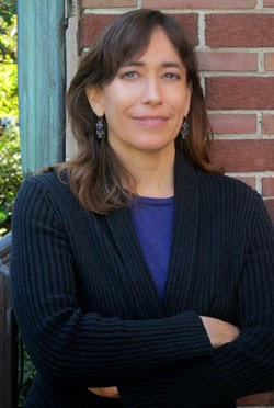 Alumni Voices with Miriam Busch: rDNA and Unraveling Analogies or I Love Ducks