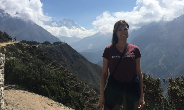 Meet the Grad: Laura King