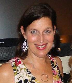 Meet the Grad: Lisa Riddiough
