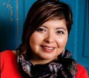 Alumni Voices with Araceli Esparza: Writing for Latinx Kids