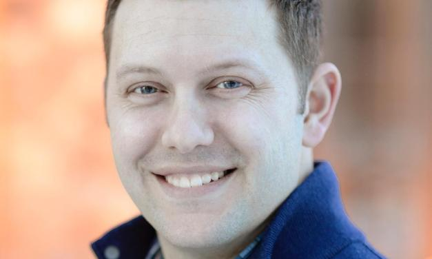 Meet the Grad: Brandon Terrell