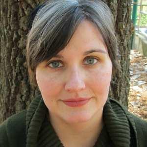 Olivia Ghafoerkhan, Inkpot Manager