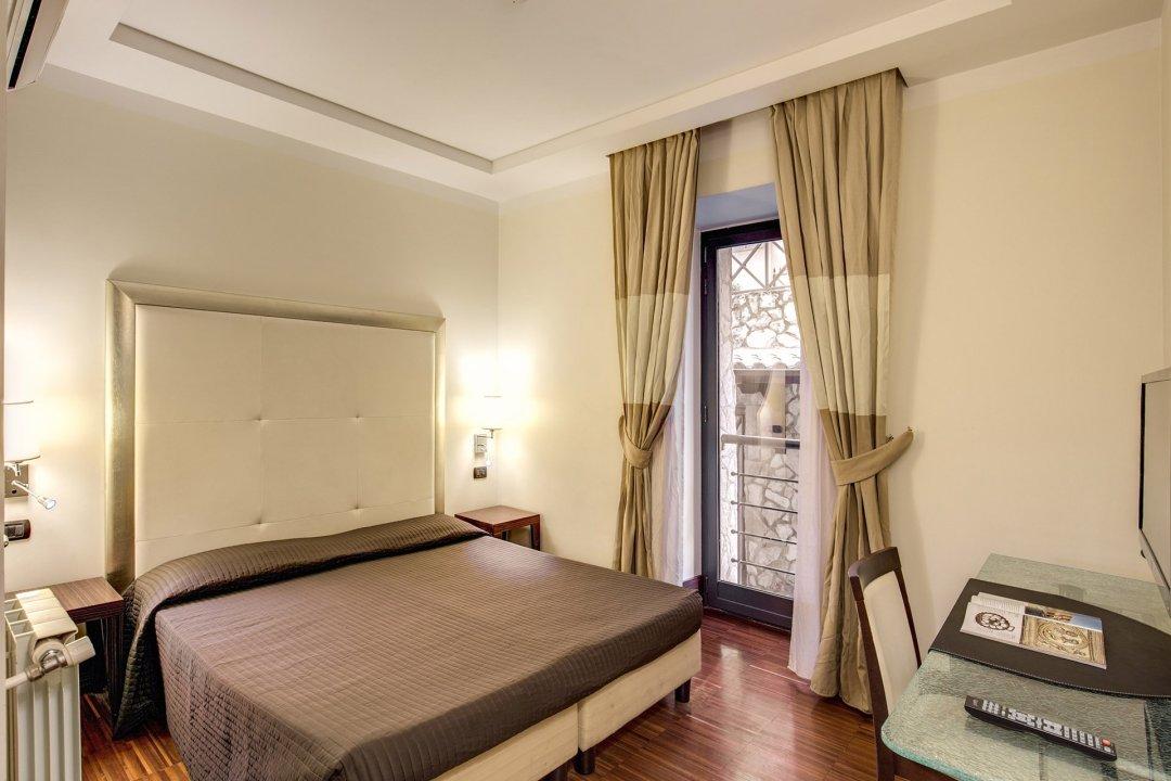 The Strand Hotel - Camera Matrimoniale
