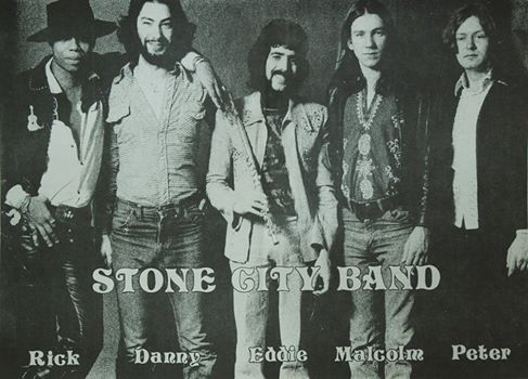 Image result for stone city band