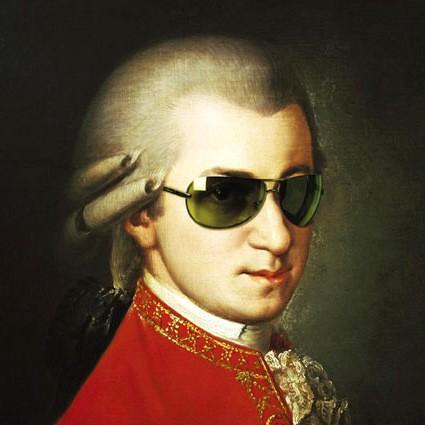 Johannes Chrysostomus Wolfgangus Theophilus Mozart