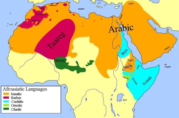 The Afroasiatic Urheimat