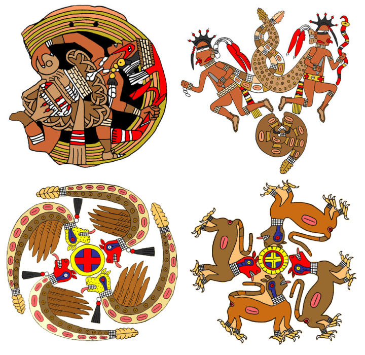 Iconography of the Southeastern Ceremonial Complex
