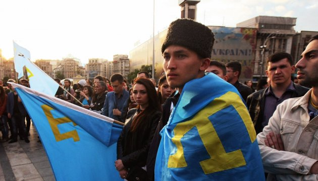 Crimean Tatars in modern Russia