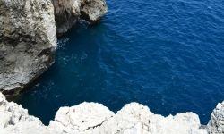 Sicily-Syracuse Riserva Naturale del Plemmirio