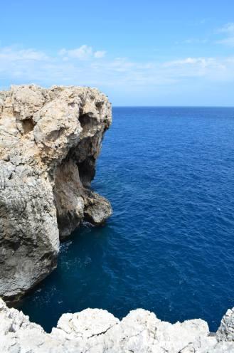 Sicily - Syracuse Riserva Naturale del Plemmirio