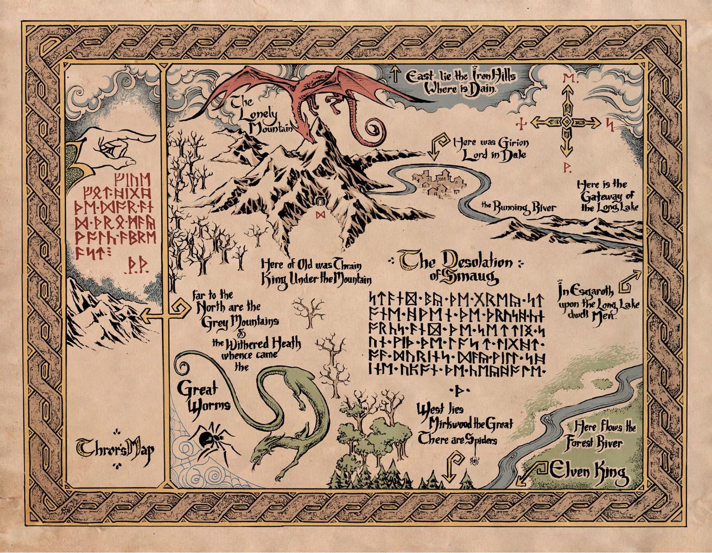 Fantasy Maps