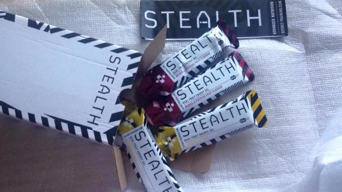 stealth gels