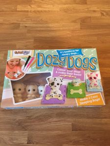 dozy dogs review
