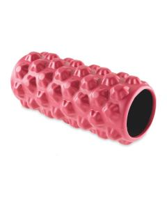 gym equipment pink roller