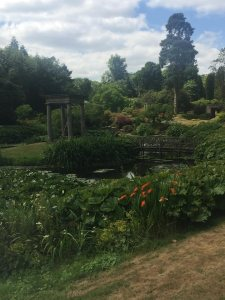 review of cholmondely castle