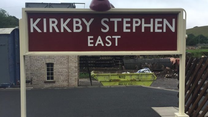 things to do in kirkby stephen