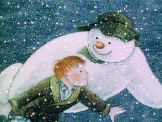 snowman tour