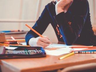 succeed at school