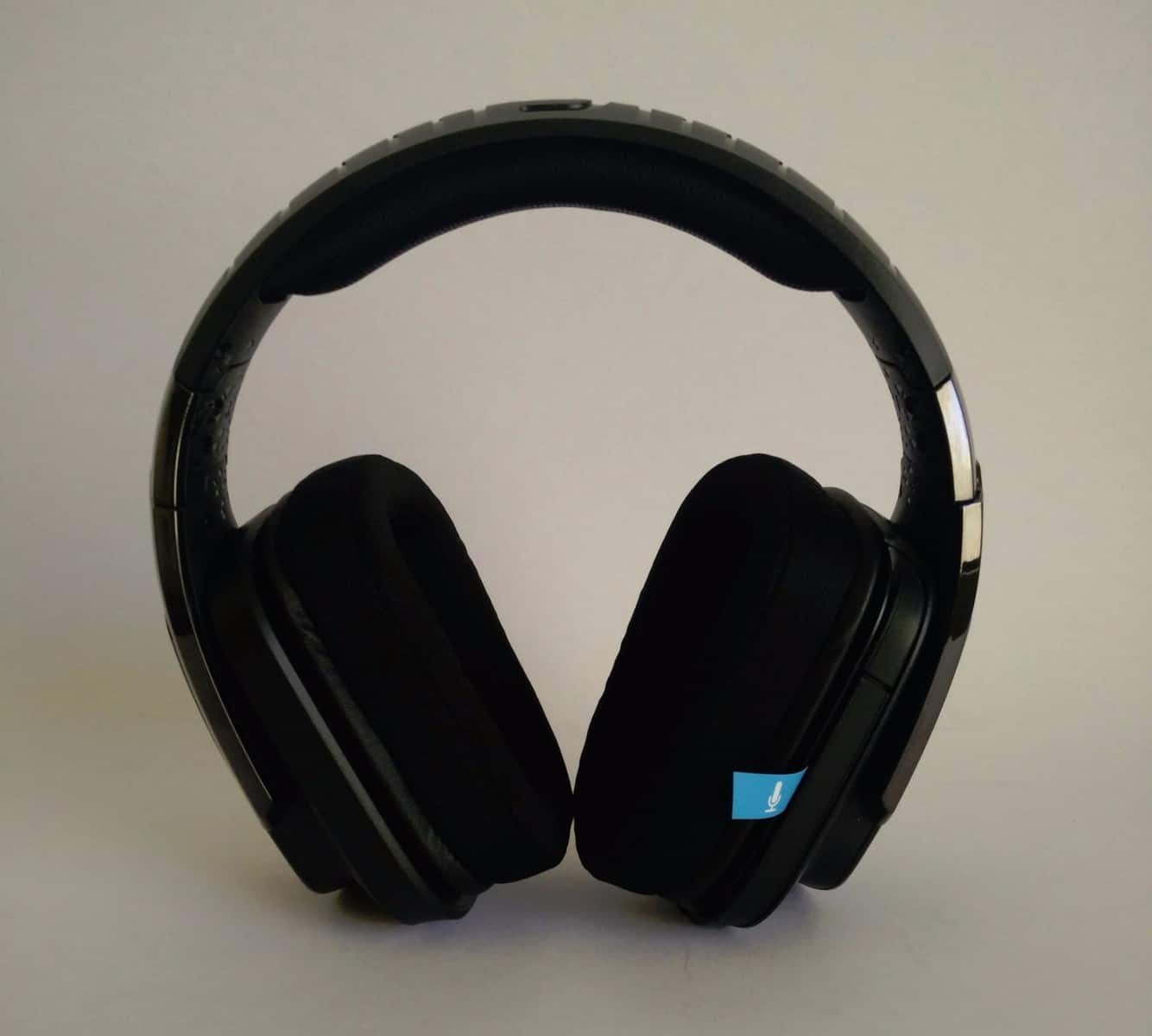 Logitech G633 Artemis Spectrum Headset Review The Streaming Blog