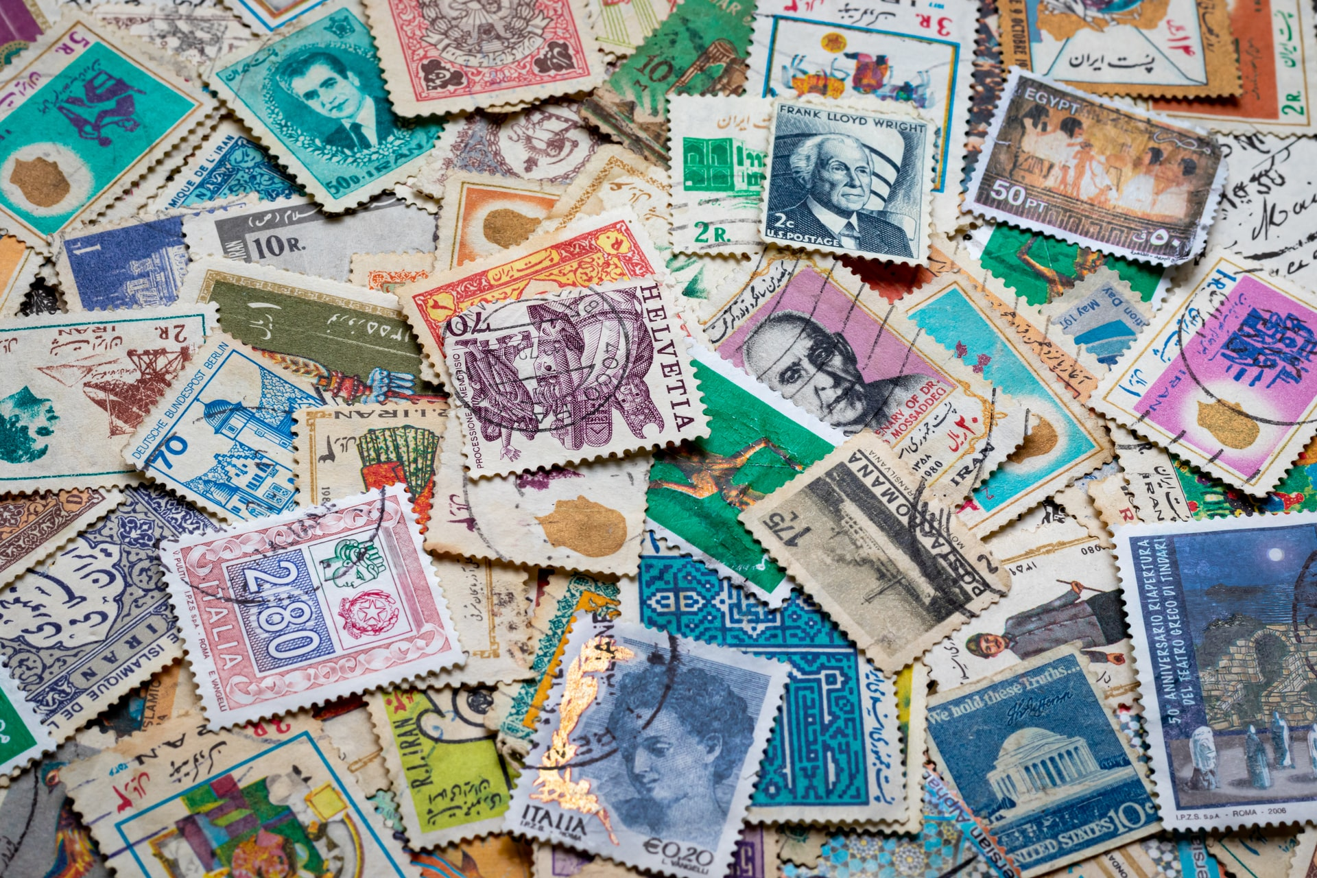 do stamps expire