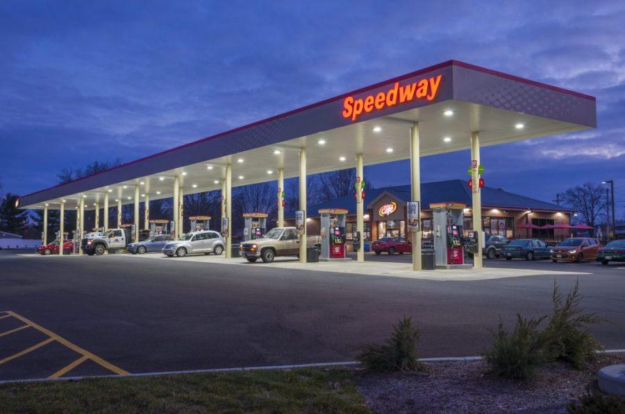 speedway stores