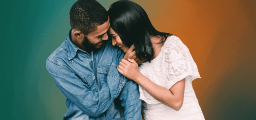How to know you're in a healthy relationship