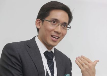 Wang Zelong, youngest billionaire in the world