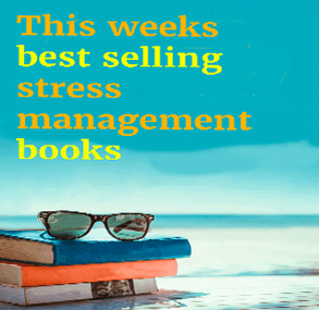 Check out this weeks best selling stress management books