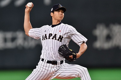 ohtani - getty images