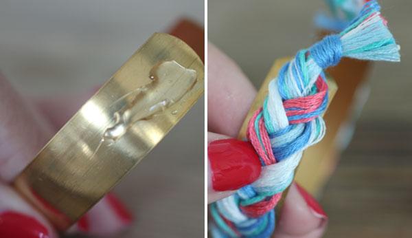 DIY-Braided-Cuff-Bracelet-Steps-13-14