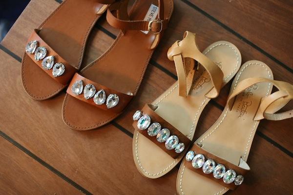 DIY Marni Sandals 6