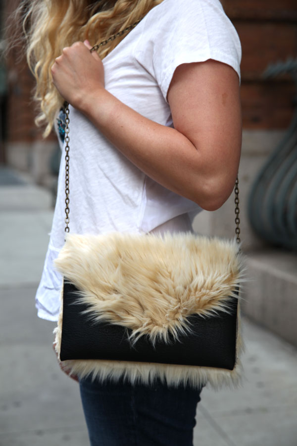 DIY-Faux-Fur-Bag-1