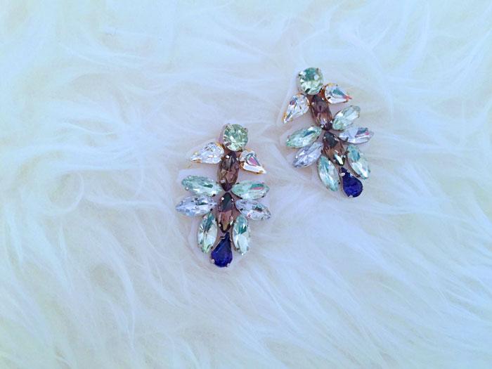 DIY-Felt-Rhinestone-Earrings2