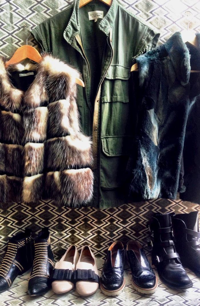11 - Wardrobe