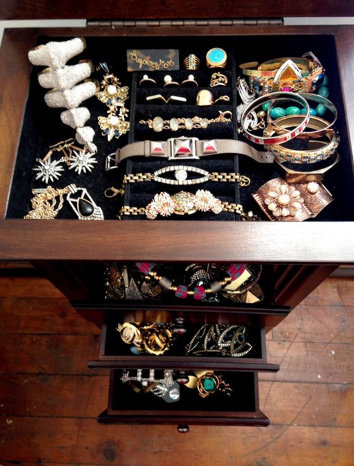 12 - Jewelry Planning
