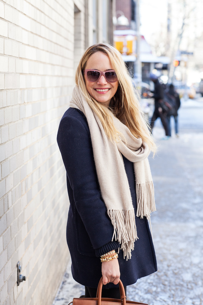 Margaret OLeary Cashmere Wrap